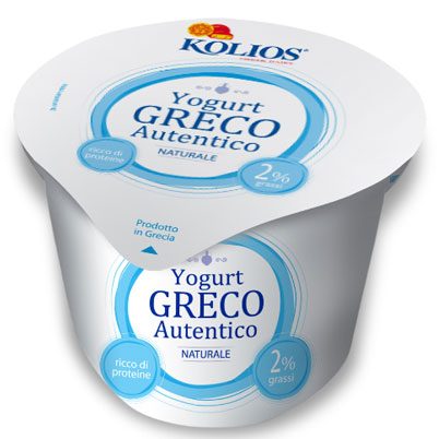 yogurt greco fresco comagital